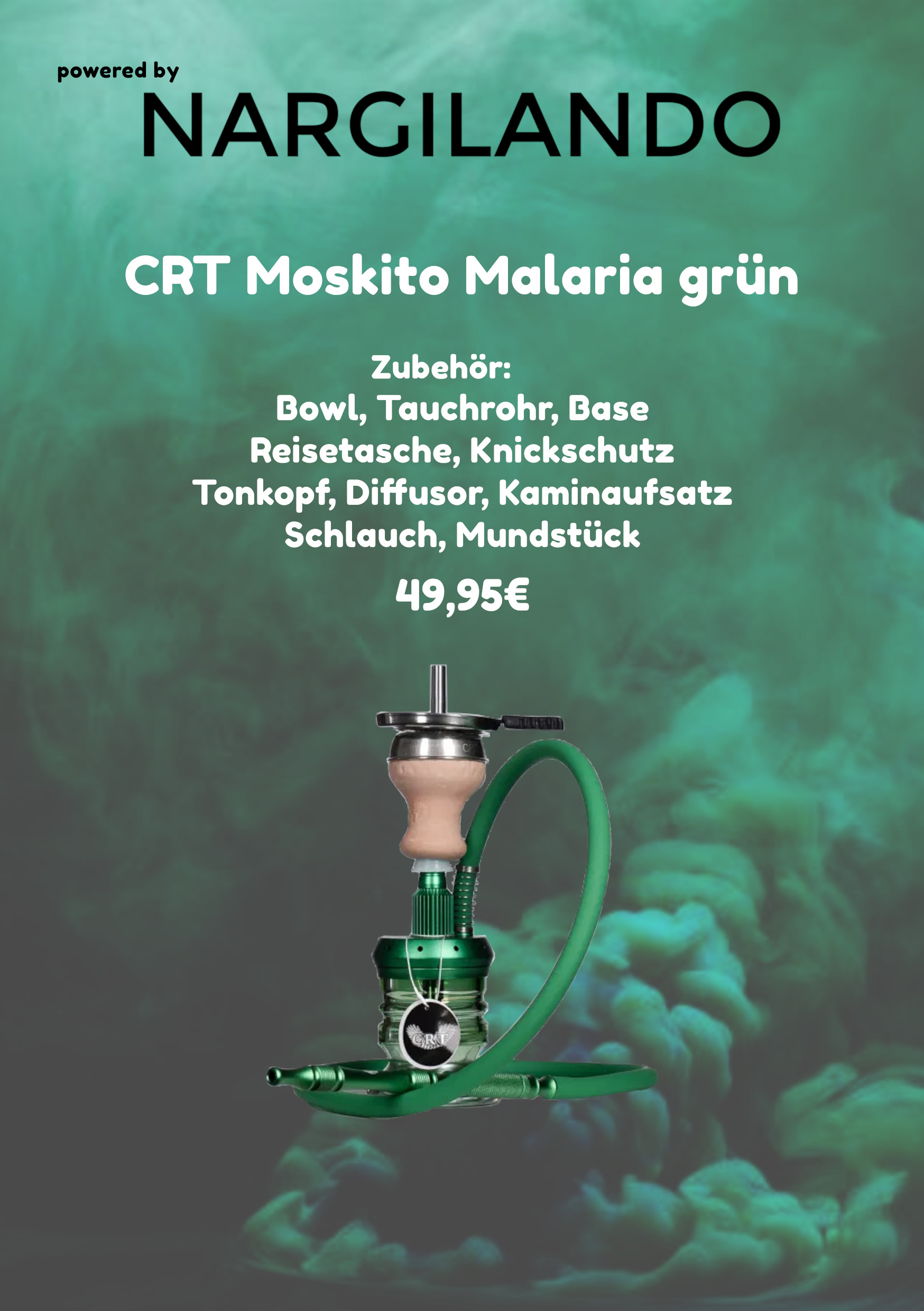 Moskito Website